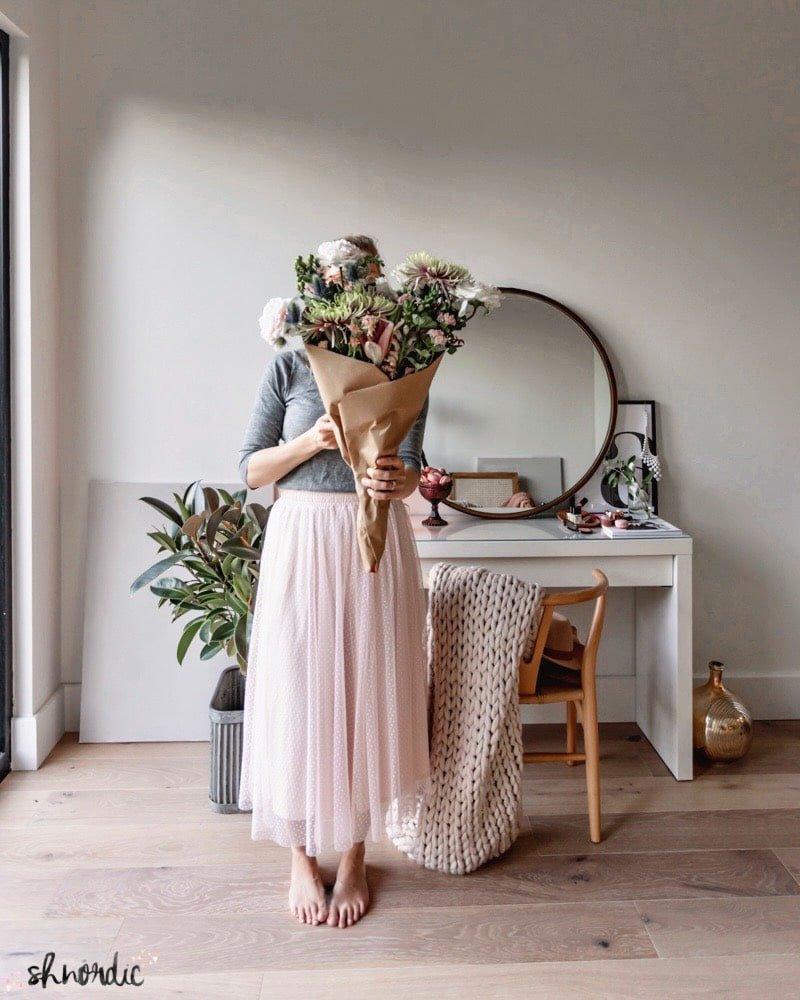 trgovina mješovitom robom cvijeće
